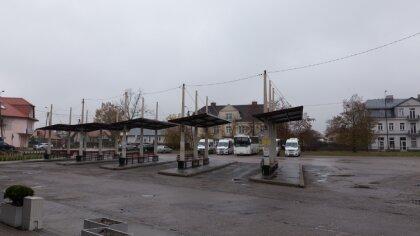 Ostrów Mazowiecka - Środa będzie pochmurna i mglista z przejaśnieniami oraz rozp