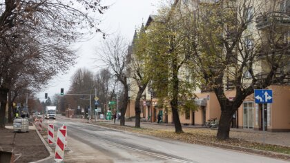 Ostrów Mazowiecka - Sobota będzie pogodna w większości kraju. Tylko na północy n