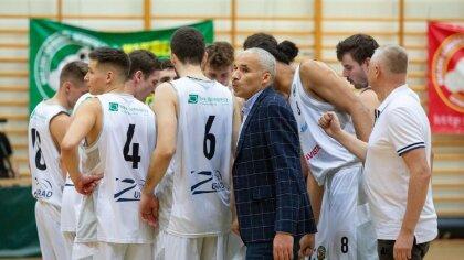Ostrów Mazowiecka - Kolejne zwycięstwo na boiskach II ligi mężczyzn grupy B Soko