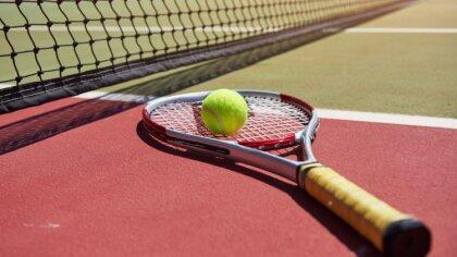 Ostrów Mazowiecka - 10 października to historyczna data dla polskiego tenisa zie