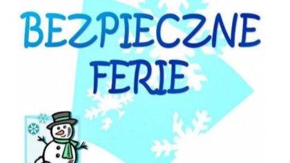 Ostrów Mazowiecka - Ferie zimowe w 2021 będą niewątpliwie wyjątkowe. Zimowy świa