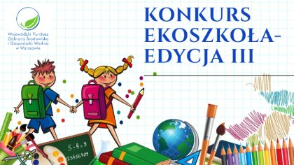 Ostrów Mazowiecka - Wojewódzki Fundusz Ochrony Środowiska i Gospodarki Wodnej w