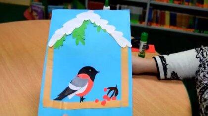 Ostrów Mazowiecka - Biblioteka Publiczna w Broku na czas ferii zimowych dla swoi