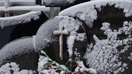 Ostrów Mazowiecka - W ostatnich dniach do wieczności odeszli: Andrzej Szcześnia