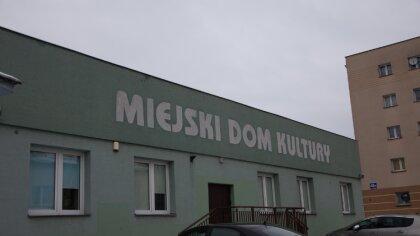 Ostrów Mazowiecka - Do 16 kwietnia trwają zapisy do 44. Konkursu Recytatorskiego