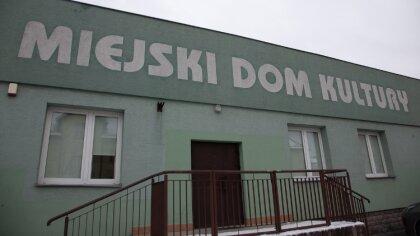 Ostrów Mazowiecka - Miejski Dom Kultury w Ostrowi Mazowieckiej zaprasza do wzięc