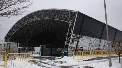 Ostrów Mazowiecka - Miejski Ośrodek Sportu i Rekreacji w Ostrowi Mazowieckiej w