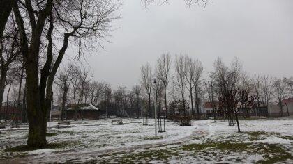 Ostrów Mazowiecka - To może być największa śnieżyca w sezonie. Synoptycy Instytu