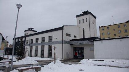 Ostrów Mazowiecka - Miejska Biblioteka Publiczna w Ostrowi Mazowiecka zachęca sw