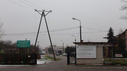 Ostrów Mazowiecka - Zakład Gospodarki Komunalnej w Ostrowi Mazowieckiej opubliko