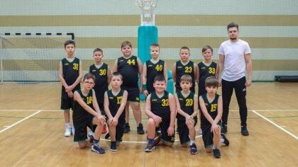 Ostrów Mazowiecka - Miejski Klub Sportowy Ostrowianka zadebiutował rozgrywając p