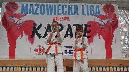 Ostrów Mazowiecka - W Warszawie odbyła się pierwsza edycja Mazowieckiej Ligi Kar