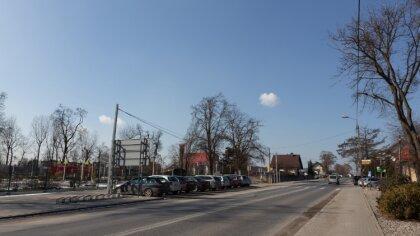 Ostrów Mazowiecka - W poniedziałek na południu i zachodzie kraju pojawią się opa