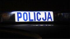 Ostrów Mazowiecka - Do zdarzenia drogowego z udziałem dwóch pojazdów doszło na d