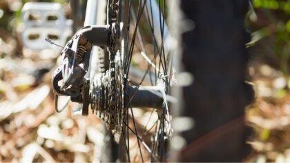 Ostrów Mazowiecka - Kobieta zgłosiła kradzież roweru, jednak pojazd odnalazła si
