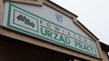 Ostrów Mazowiecka - Powiatowy Urząd Pracy w Ostrowi Mazowieckiej przedstawił naj