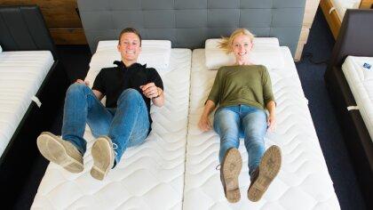 Ostrów Mazowiecka - Wielu z nas może myśleć, że na komfort snu wpływająprzede ws