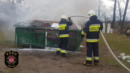 Ostrów Mazowiecka - Do dwóch podobnych zdarzeń doszło w ciągu ostatnich dni na t