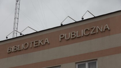 Ostrów Mazowiecka - Publiczna biblioteka w gminie Andrzejewo zaprasza wszystkich