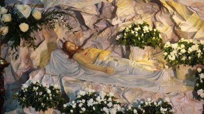 Ostrów Mazowiecka - Wielkanoc to najważniejsze wydarzenie w roku liturgicznym ka
