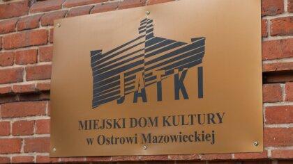 Ostrów Mazowiecka - Ostrowska Galeria Sztuki Jatki już wkrótce ponownie otwarta.