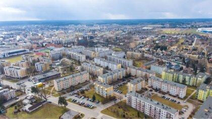 Ostrów Mazowiecka - W ramach corocznej akcji Urzędu Miasta Ostrów Mazowiecka 'Wa