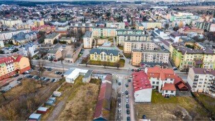 Ostrów Mazowiecka - Jak wynika z informacji Urzędu Miasta Ostrów Mazowiecka, od