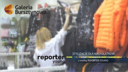 Ostrów Mazowiecka - Styl nastolatków-kiedy przychodzi na niego odpowiedni moment