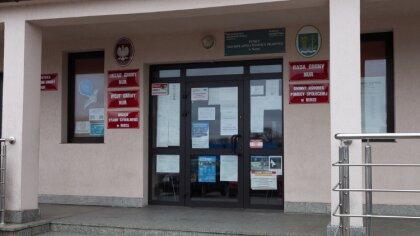Ostrów Mazowiecka - Wójt gminy Nur poinformował o ponownym wprowadzeniu ogranicz