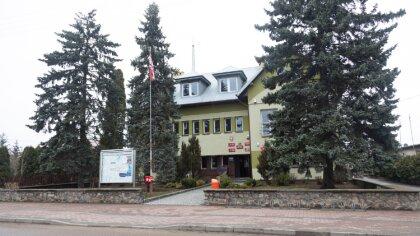 Ostrów Mazowiecka - Urząd Gminy Zaręby Kościelne poinformował na swojej stronie