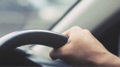 Ostrów Mazowiecka - 63-letni mężczyzna, kierowca audi zasnął za kierownicą po cz
