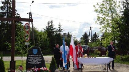 Ostrów Mazowiecka - W niedzielę 23 maja w Nurze przy