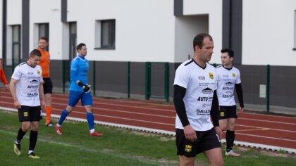 Ostrów Mazowiecka - Żółto-zieloni wygrali dziewiąty mecz w sezonie, a po raz dru