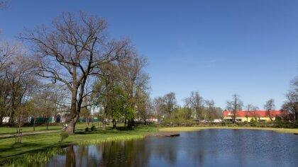 Ostrów Mazowiecka - We wtorek będzie na ogół słonecznie, nieco chmur pojawi się