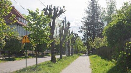 Ostrów Mazowiecka - Polska. W nadchodzących dniach w pogodzie nie widać znaczneg
