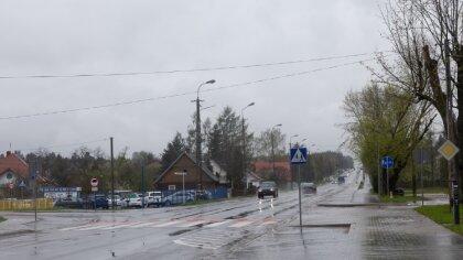 Ostrów Mazowiecka - Poniedziałek okaże się pochmurny i deszczowy w zachodniej cz
