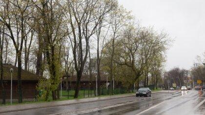 Ostrów Mazowiecka - Pogoda w najbliższych dniach zapowiada się na ogół pochmurno