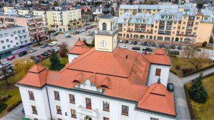 Ostrów Mazowiecka - Rada miasta na ostatniej sesji przyjęła stanowisko w związku