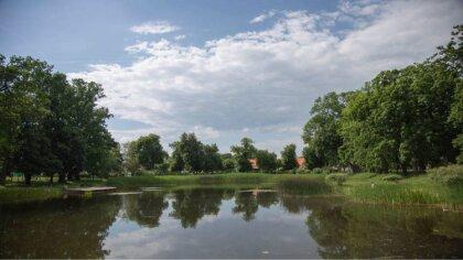 Ostrów Mazowiecka - Pogoda w ciągu kolejnych dni zrobi się pochmurna i deszczowa