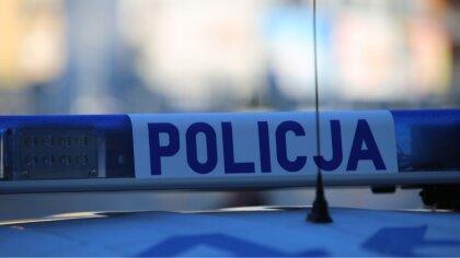 Ostrów Mazowiecka - Policjanci z posterunku w Nurze zakończyli jazdę jednośladem