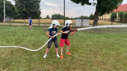 Ostrów Mazowiecka - Akademia piłkarska Football Dreams Passion wzięła udział w s