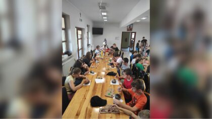 Ostrów Mazowiecka - Koła Gospodyń Wiejskich w Kępiste-Borowe dzięki dofinansowan
