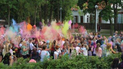 Ostrów Mazowiecka - Mieszkańcy Ostrowi Mazowieckiej i okolic w sobotę 10 lipca b
