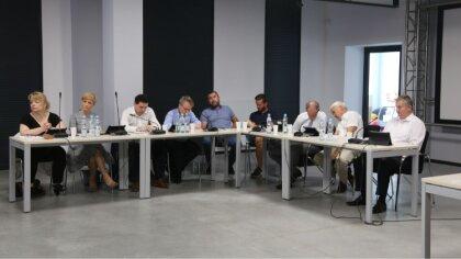 Ostrów Mazowiecka - W piątek 9 lipca odbyła się nadzwyczajna sesja Rady Miasta O