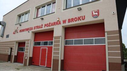 Ostrów Mazowiecka - Na sali widowiskowej w Broku przy ulicy Pułtuskiej 22 odbędz