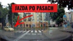 Ostrów Mazowiecka - Dzięki nagraniu opublikowanym na naszym portalu, ostrowska p
