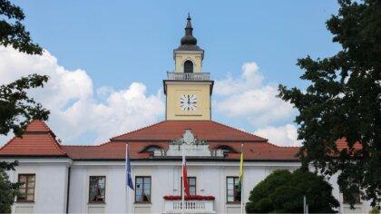 Ostrów Mazowiecka - Pogoda na weekend zapowiada się na ogół słonecznie, choć chł