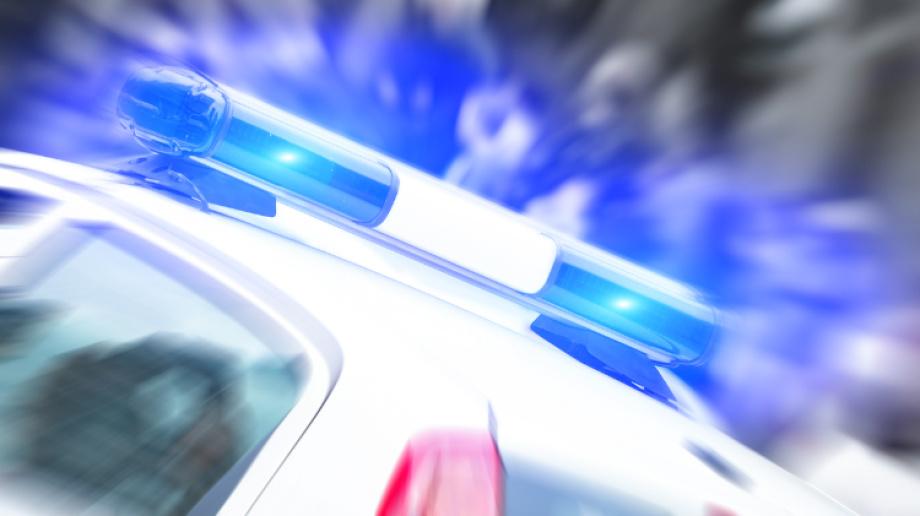Ostrów Mazowiecka - Ostrowska policja wyjaśnia okoliczności zderzenia samochodu
