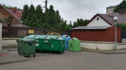 Ostrów Mazowiecka - Towarzystwo Budownictwa Społecznego w Ostrowi Mazowieckiej S