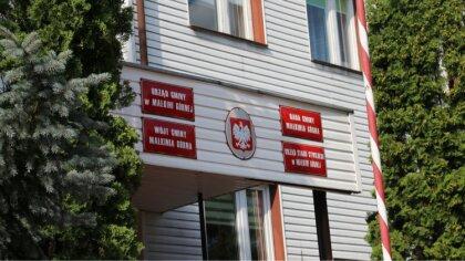 Ostrów Mazowiecka - Wójt Gminy Bożena Kordek zaprasza do składania wniosków w d